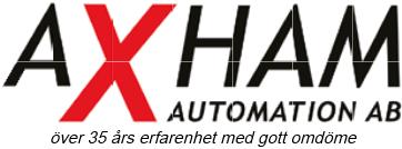 AxHam Automation AB